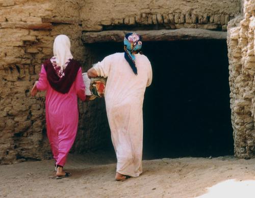 Ladies of el-Qasr