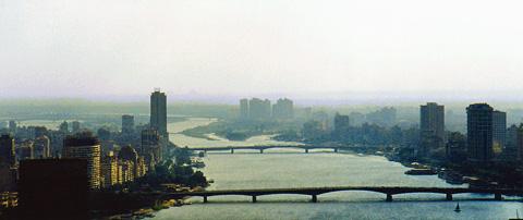 Nile Bridges