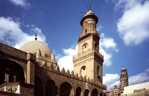 Qalaoun Complex