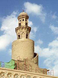Ibn Tulun's minaret