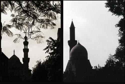 Cairo's Minarets