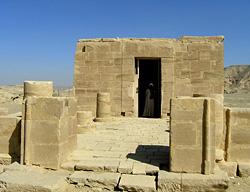 Temple of Nekhbet