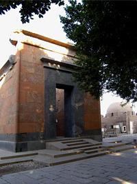 Hatshepsut's 'Chapelle Rouge'