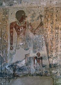 Ahmose, son of Abana