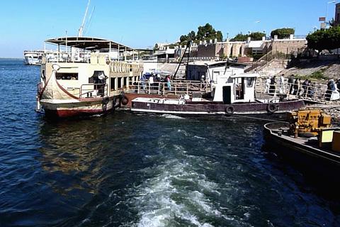 Luxor Ferry