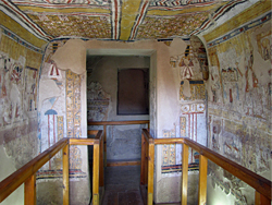 Tomb of Shuroy, Dra Abu'l-Naga