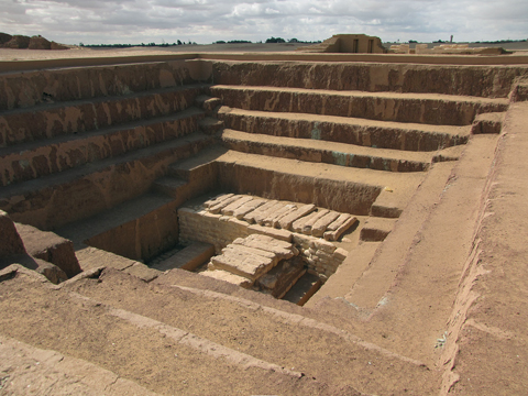 Mastaba of Khentika