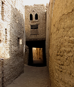 Qasr Dakhla