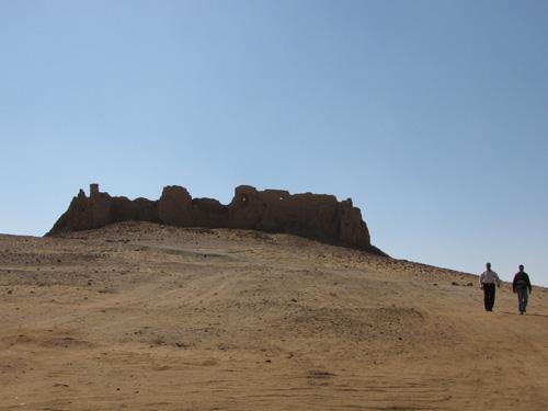 Qasr el-Ghueita